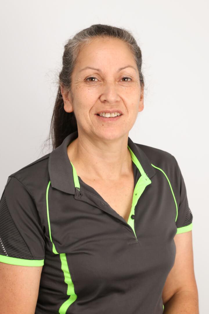 Donna Howarth